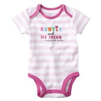 Baby Onesuit: Carters Just One You Baby Girls Clothes - 6 Month