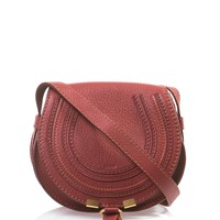 Mini Marcie cross body bag | Chloé | MATCHESFASHION.COM