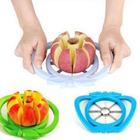 Convenient Apple Fruit Cutter Dicing Peeler Corer Slicer Machine Kitchen Tools. = 1705111748