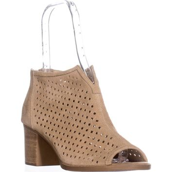 Dirty Laundry by Chinese Laundry Too Cute Ankle Booties, Sand, 9 US / 40 EU