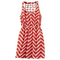 Target : Xhilaration® Juniors Open Weave Sleeveless Dress - Assorted Colors : Image Zoom