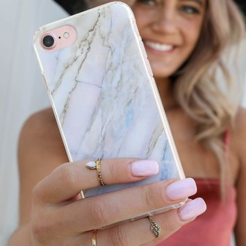 IPhone 6 Marble Case