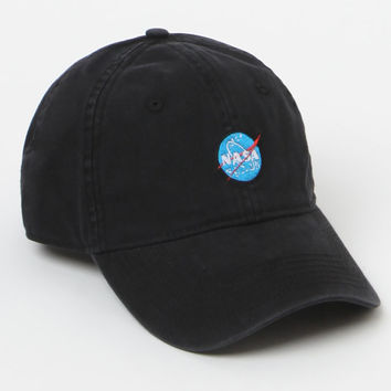 BODY RAGS Nasa Coin Logo Dad Hat at PacSun.com