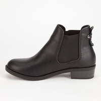 SODA Chelsea Girls Boots | Boots