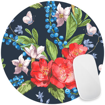 Emma Mouse Pad Decal