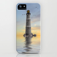 The Lighthouse iPhone & iPod Case by Shalisa Photography
