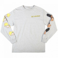 Hey Arnold! Long Sleeve - Shop Jeen - powered by Hingeto