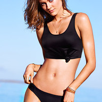 Knotted Top - Beach Sexy - Victoria's Secret