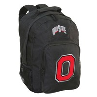 Ohio State Buckeyes Backpack (Black)