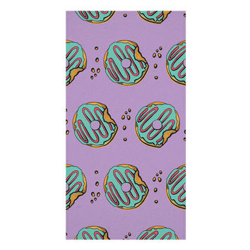 Donut Shop Towel