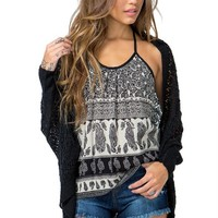Love For Layers Cardigan