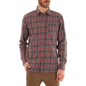 Orlando Flannel Shirt