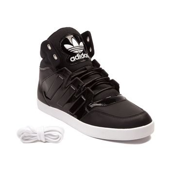 Mens adidas Dropstep Athletic Shoe