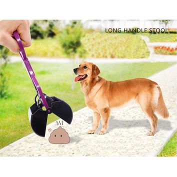 Stretch Shovel Pets Cleaning tools