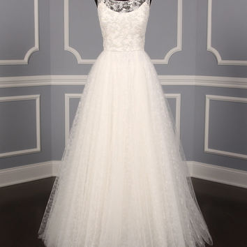 Christos Claire T372 Wedding Dress on Sale - Your Dream Dress
