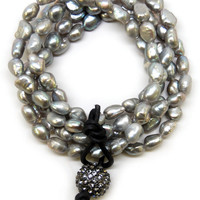 One Enchanted Evening Bracelet