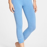 Women's Make + Model Lounge Capris