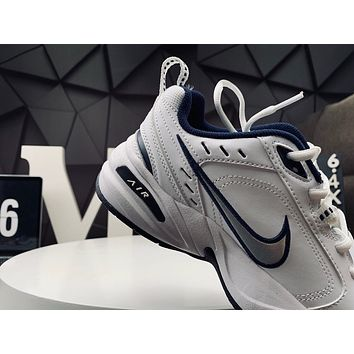 Free shipping / Nike Air Monarch M2K classic vintage platform daddy shoes
