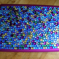 Macbook Pro 13' Rhinestone Laptop Case