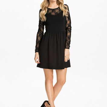 Niella Lace Dress, Only
