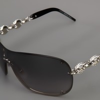 Gucci 'mask' Sunglasses - Giulio - Farfetch.com