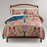 Venetian Quilt - World Market