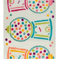 Rizzy Home Play Day Gumball Rug | Nordstrom