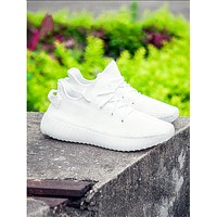 "ADIDAS YEEZY BOOST 350 V2 ""CREAM WHITE"" F"