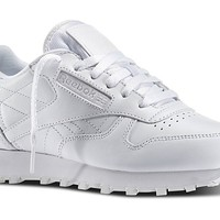 Reebok Women's Classic Leather Shoes | Official Reebok Store