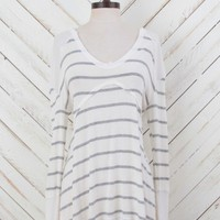 Altar'd State Striped Madness Top | Altar'd State