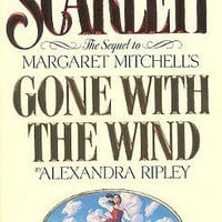 Scarlett: The Sequel to Margaret Mitchell's 'Gone With the Wind'