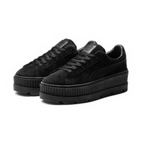 FENTY Suede Cleated Creeper Women's, buy it @ www.puma.com