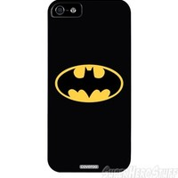 Batman Symbol iPhone 5 Snap Case