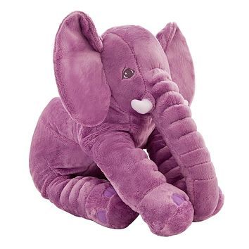 Fashion  Animal  Plush  Elephant  Stuffed  Elephant