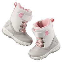 Carter's Colorblock Snow Boots