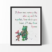 Winnie the Pooh Quote 2