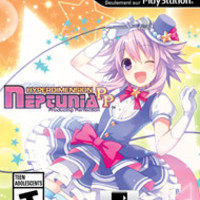Hyperdimension Neptunia PP