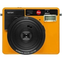 Classic Summer Instant Camera by Leica