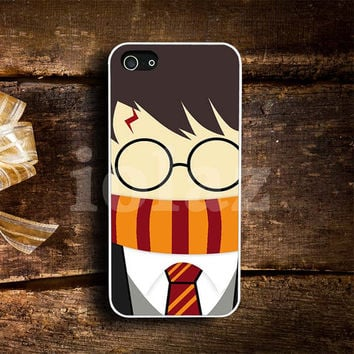 harry potter face Design mobile Phone case