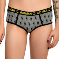 DC Comics Batman Hot Pants