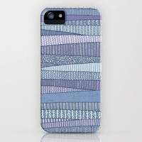 Winter Fields iPhone Case by Anita Ivancenko | Society6