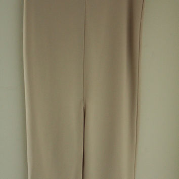 Consignment - Alice + Olivia Pencil Skirt High Rise
