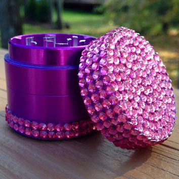 GRINDER -- MINIS Collection --  Breast Cancer Awareness Month Mini