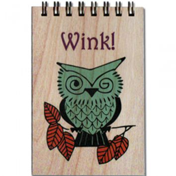 Wink Notepad