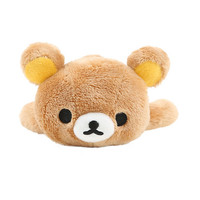 San-X Rilakkuma Laying Down Plush