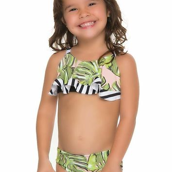 MALAI Monstera Delight Bikini