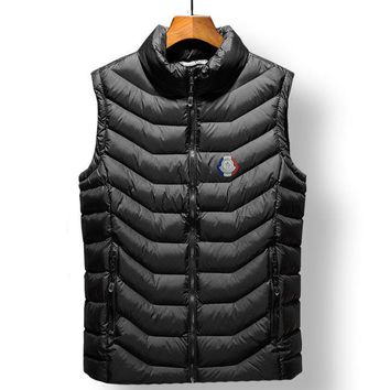 Moncler Fashion Casual Vest Jacket Coat-2