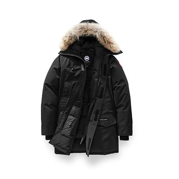 Canada Goose Langford Parka Men Outwear Down Jackets