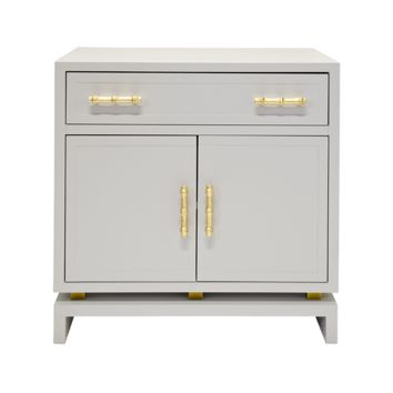 Marcus Nightstand Gray