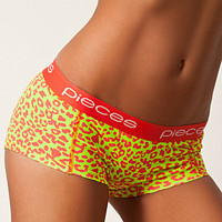 Logo Lady Boxers Animal, Pieces